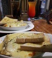 Balthazar Cafe Bar Restaurant