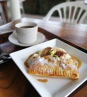 Buckwheat Cafe Atofusoko