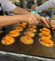 Mae Prapha Crispy Pancake