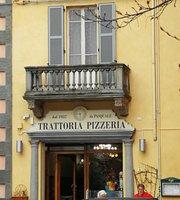 Trattoria Pizzeria dell'Orologio