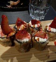 Sushi Dragon Ristorante Xianggeli