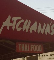 Atchana's East West Kitchen