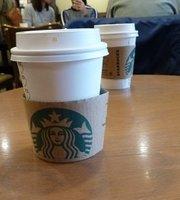 Starbucks Coffee Yoyogi