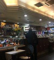 Brittannia Cafe