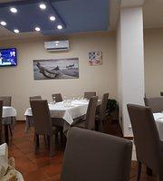 ristorante Acquarium