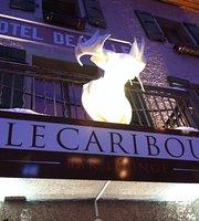 Caribou Bar Lounge