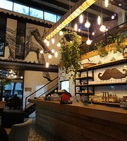 Silverio Urban Coffee & Shop