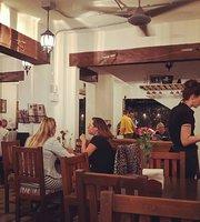 Restaurante Malevo