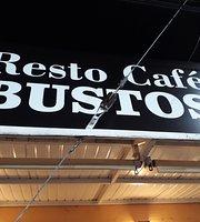 Resto cafe Bustos...