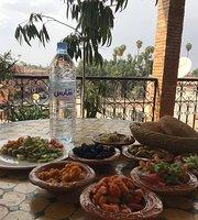 Restaurant Riad Omar