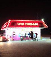 Ms. Steve's Ice Cream