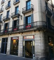 Costa Coffee Sant Jaume