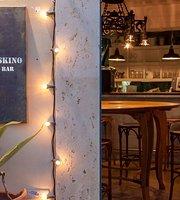 Gutkowskino. Cucina & Bar