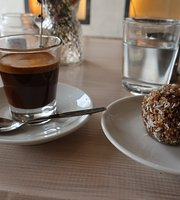 Breakout Café