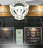 Steak Restaurant ToroRusso