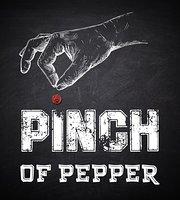 Restaurant Pinch of pepper