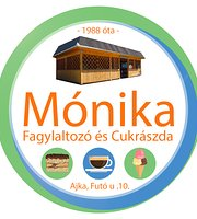 Monika Ice Cream Parlor and Confectionery