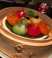 Hakkasan Hanway Place Restaurant