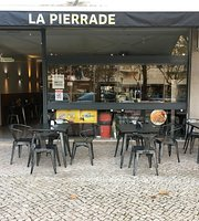 Restaurante La Pierrade