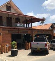 Restaurant Lekker!