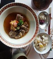 Tenshou Restaurant