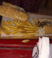 Foodies Truck