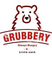 Grubbery - Always Hungry