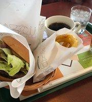 Mos Burgeroita Beppu