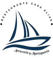 Restaurante Ribel Casa Elias Arroceria Marisqueria