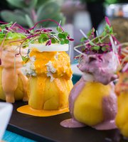 Dr. Limon Ceviche Bar - Hallandale Beach