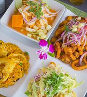 Dr. Limon Ceviche Bar - Miami Lakes