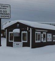 Go-Go Espresso & Coffee Shop