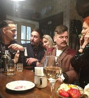 Karabas Bar
