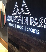 Mountain Pass Sports Bar