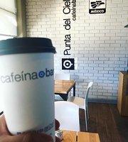 Cafe Punta Del Cielo