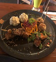 Tao Mancora Restaurant