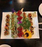 Rockstar Sushi & Hibachi Lounge