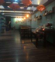 Keris Cafe