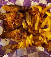 We Dat's Chicken & Shrimp