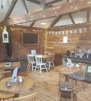 Bramleys Cafe and Cakery