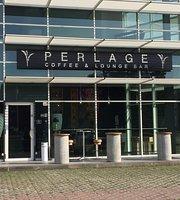 Perlage Coffee & Lounge Bar