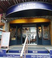 La Planch' A Pizza