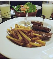 Corte Azul Restaurant & Parrillas