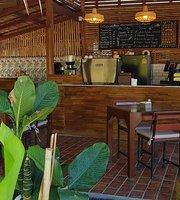 The Backyard Cafe & Bistro Koh Lanta