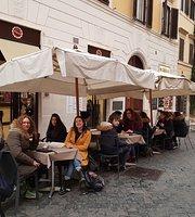 Osteria Café Del Monte
