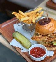 Texas Burger (Mong Kok)