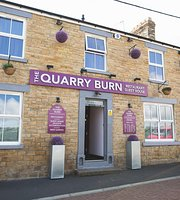 ‪The Quarry Burn Guest House & Restaurant‬