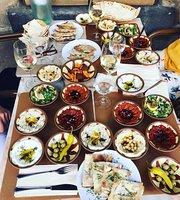 Massaya Grill
