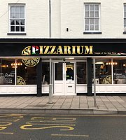 Pizzarium Melton Mowbray