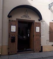 Cibulis Restaurant and Bar